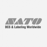 [Logo] SATO